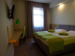Hotel Emonec Ljubljana