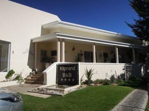 Kliprand Guesthouse