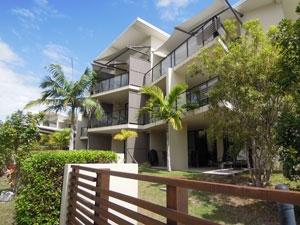 Agnes Water Beach Club Apartments
