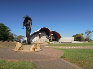 Stockman Hall of Fame Longreach
