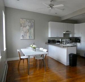 Boston Apartment Tremont Street