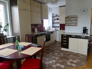 Kazzperia BestSpot Apartment, Warsaw