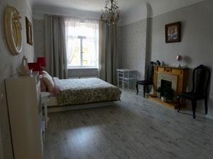 Elegant Apartment, Riga, Latvia