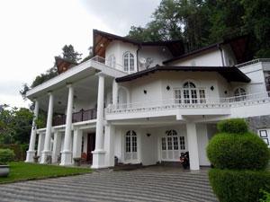 Samindra Villa Kandy Sri Lanka