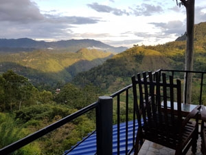 Will Guesthouse Homestay Ella Sri Lanka