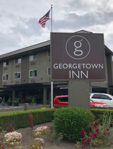 Georgetown Inn Seattle