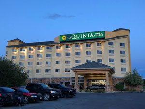 La Quinta Inn Butte