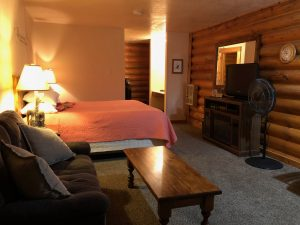 Duck Creek Village Inn