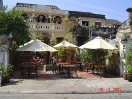 Restaurant in Hoi An, Vietnam