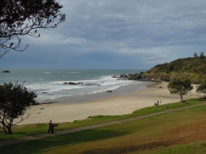 Port Macquarie Coastal Walk