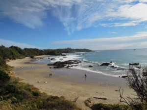 Port Macquarie Nobbys Beach