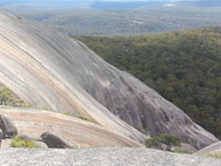 Bald Rock Tenterfield